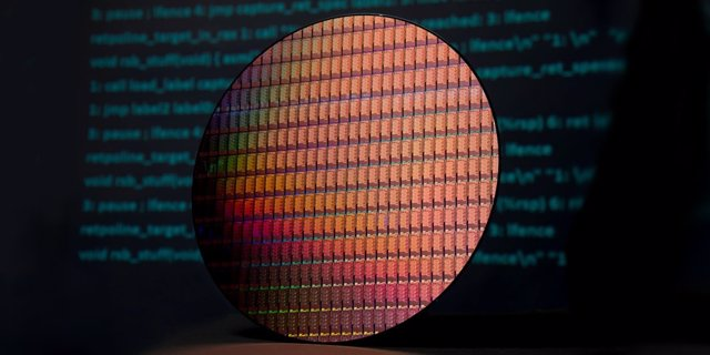 Intel anuncia que integrará antimalware en sus procesadores Tiger Lake