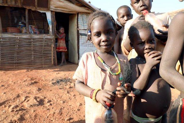Sudán del Sur.- La ONU llama a nombrar los gobernadores y resolver la persistent