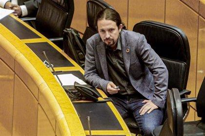 """Iglesias convocará """"en semanas"""" la Comisión Mixta de Seguimiento de los Objetivos de Desarrollo Sostenible"""