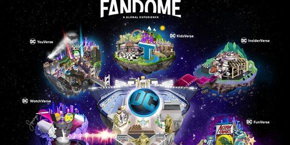 1. Liga de la Justicia de Zack Snyder, The Batman, Wonder Woman... Así es DC FanDome, el evento gratis online de Warner