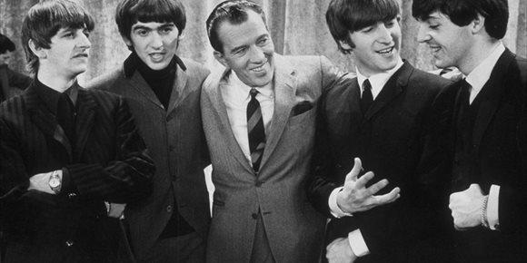 4. El histórico legado del Ed Sullivan Show, al fin disponible en streaming