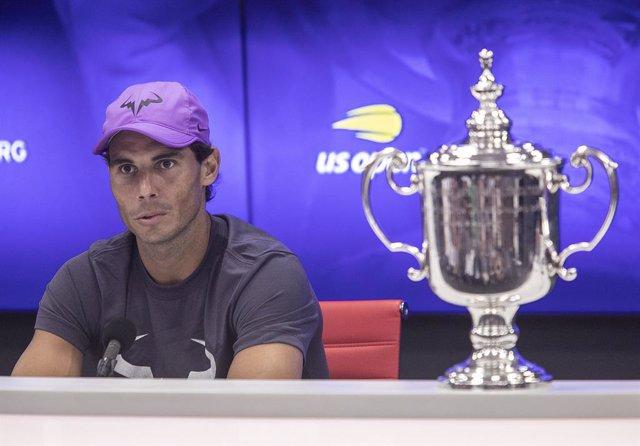 Tenis.- El US Open se disputará en sus fechas originales: del 31 de agosto al 13