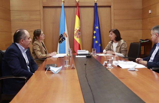 La 'tarjeta monedero' de la Xunta podrá solicitarse a partir de este mes