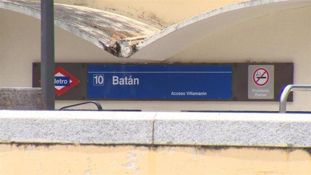 """Vecinos del barrio de Batán han denunciado """"numerosas agresiones, amenazas y robos"""" que están sufriendo """"en el último año y medio"""" y que se han intensificado en las últimas semanas, por parte de un grupo violento de menores extranjeros no acompañados."""