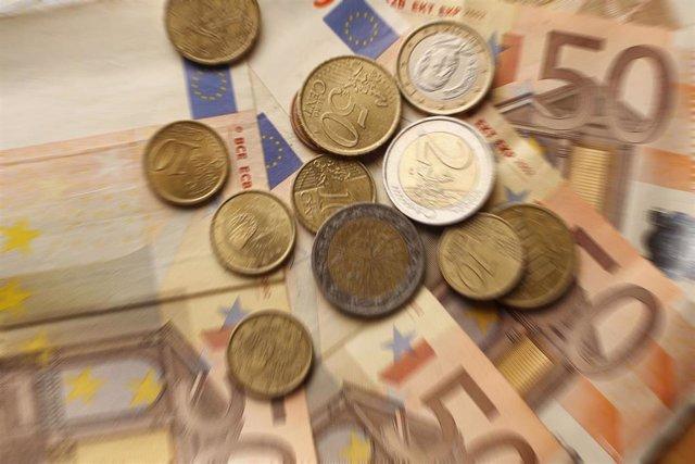Dinero / Economía sumergida (Archivo)