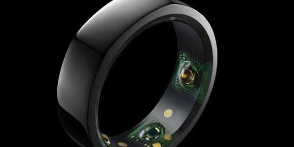 1. Un anillo inteligente controlará los contagios de Covid-19 en la NBA