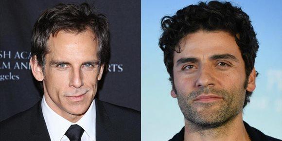 1. Ben Stiller dirigirá a Oscar Isaac en 'Londres', adaptación cinematográfica de un relato de Jo Nesbo