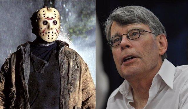 Stephen King tiene una idea para resucitar la saga Viernes 13