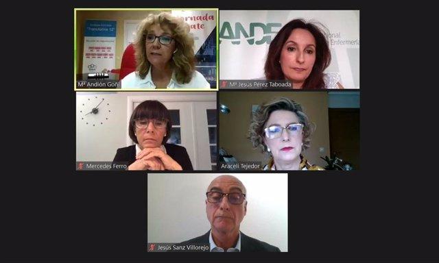 Las enfermeras gestoras defienden su papel en la crisis del Covid-19