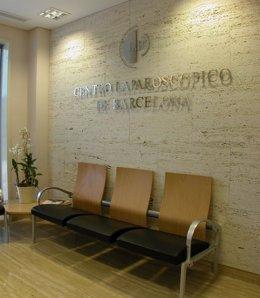 Centro Laparoscópico doctor Ballesta