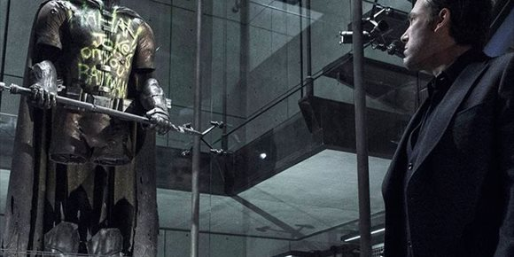 1. Liga de la Justicia de Zack Snyder explica cómo Joker mató Robin y confirma su identidad