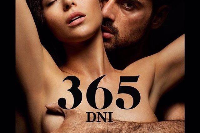 Cartel de la película 365 días juntos