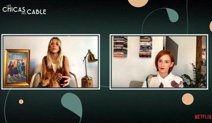 """Las chicas del cable dicen adiós: """"En EE.UU. el estigma es la discriminación racial y en España la Guerra Civil"""""""