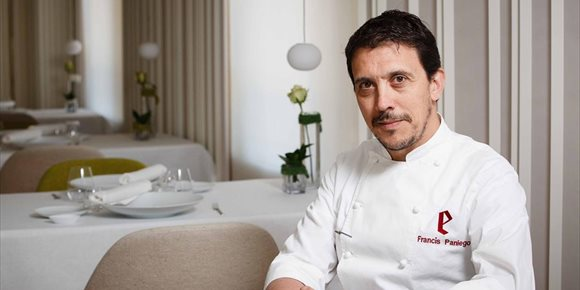 7. La Rioja participa en 'Go, Spain' con la presencia del chef Francis Paniego