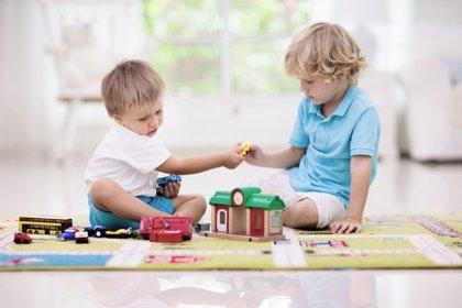 La etapa del individualismo infantil: ¡mio, mio, mio!