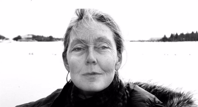 AV.- La escritora canadiense Anne Carson, Premio Princesa de Asturias de las Let