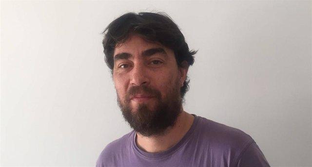 Miguel Ángel Moreno, profesor de la UPO e investigador del CABD