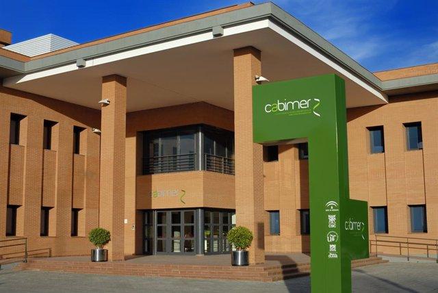 Centro Cabimer, foto de archivo