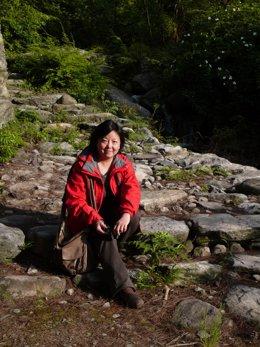 L'escriptora i poeta xinesa Fang Fang publica 'Diari de Wuhan' en català amb l'Editorial Columna i en castellà amb Seix Barral