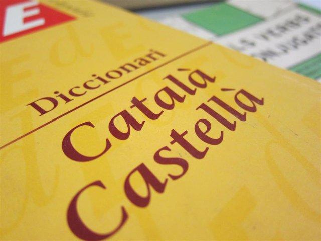 Inmersión Lingüística, Catalán, Castellano, Colegio, Estudiar (archivo)