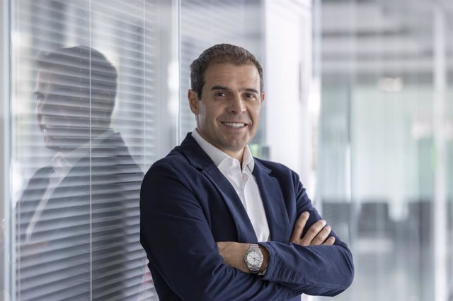 Klaus Rehkugler, nuevo responsable de Ventas y Marketing de Mercedes-Benz Vans.