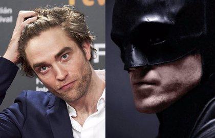 Entrenamiento y dieta de Robert Pattinson para The Batman