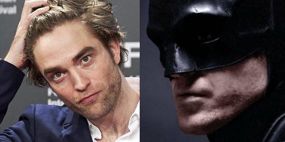 1. Entrenamiento y dieta de Robert Pattinson para The Batman