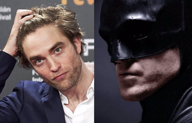 Así es el superheróico entrenamiento y la dieta de Robert Pattinson para The Batman