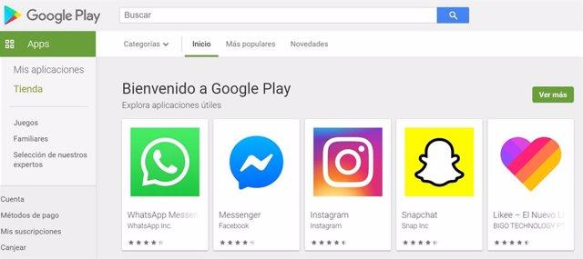 Google permitirá que los usuarios compren suscripciones de 'apps' de Android dir