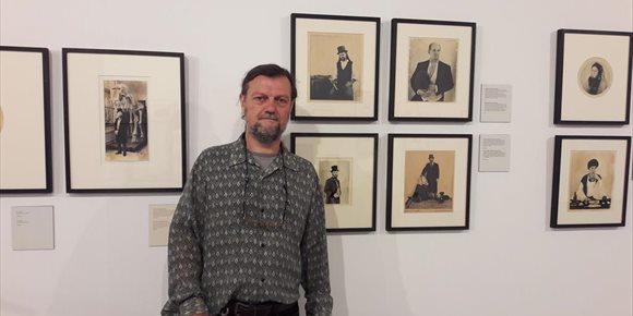 5. La Casa de las Ciencias presenta la exposición 'M. Ardan, gran viajero del siglo XIX' de Xavier Mulet