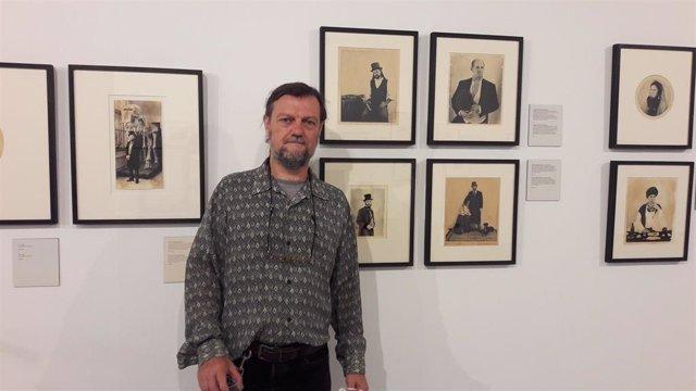 Mr. Ardan, gran viajero del siglo XIX', un proyecto del fotógrafo Xavier Mulet en la Casa de las Ciencias