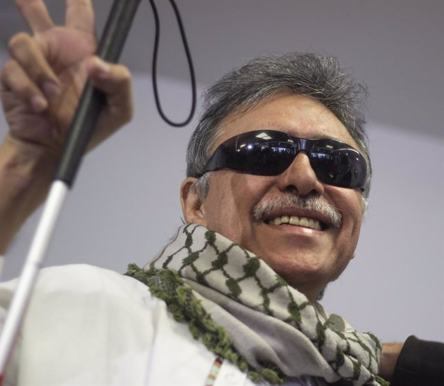 Colombia.- Estados Unidos ofrece recompensas para detener a los exlíderes de las