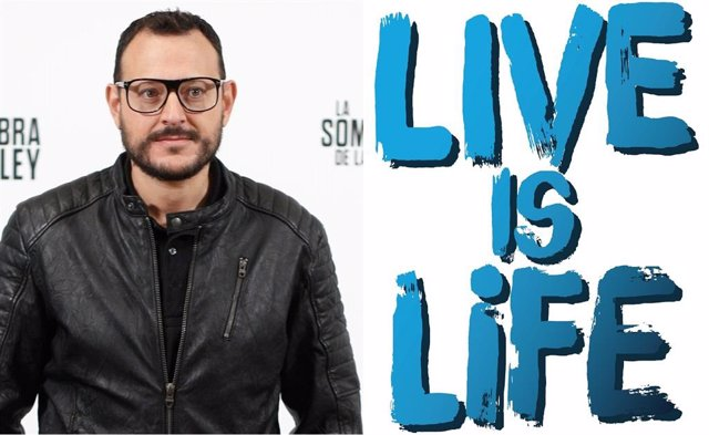 Dani de la Torre dirigirá Live is Life