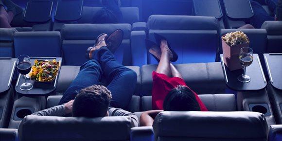 1. Cinesa reabre este viernes sus primeros cines de la Comunidad de Madrid