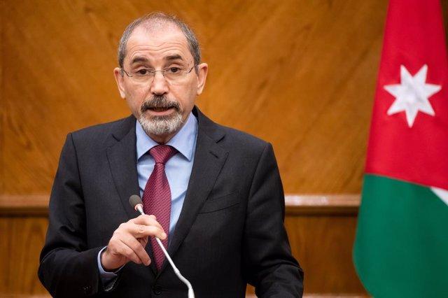 "O.Próximo.- Jordania dice que si Israel anexiona zonas de Cisjordania ""elige el"