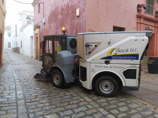 Vehículo de Limancar