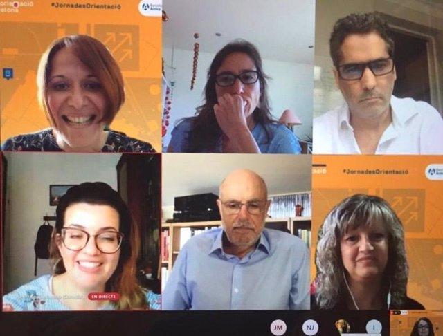 La V Jornada Tècnica d'Orientació Professional, organitzada per Barcelona Activa, ha reflexionat sobre la situació laboral actual i les tendències del sector.
