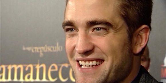 1. Robert Pattinson explica su entrenamiento y dieta para ser Batman
