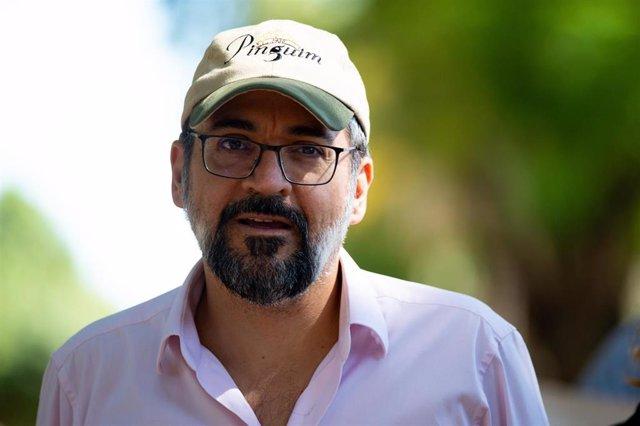 El ministro de Educación de Brasil, Abraham Weintraub.