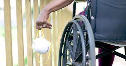 COCEMFE actualiza 'AccesibilidApp' para recoger incidencias sobre accesibilidad relacionadas con el COVID-19