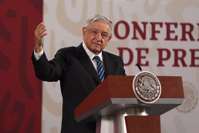 """EEUU.- México celebra el respaldo judicial al DACA como """"un reconocimiento al va"""