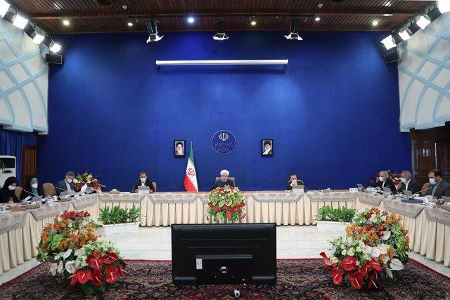 Irán.- La junta de la AIEA reprende por primera vez a Irán desde el acuerdo nucl