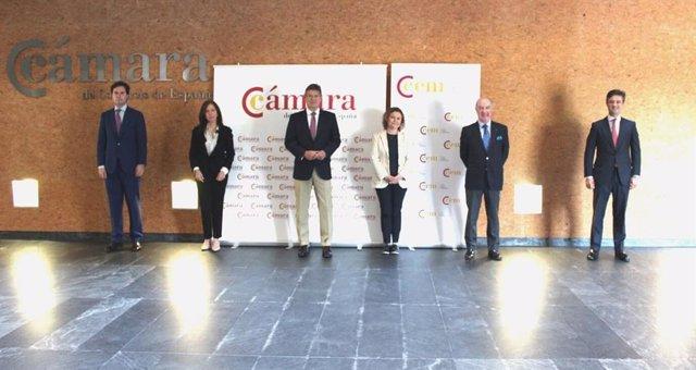 La Cámara de Comercio de España crea el Centro Español de Mediación.