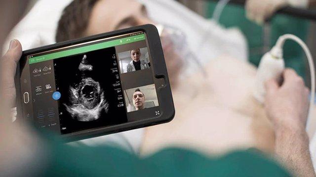 COMUNICADO: La COVID-19 está acelerando la transformación digital en la sanidad