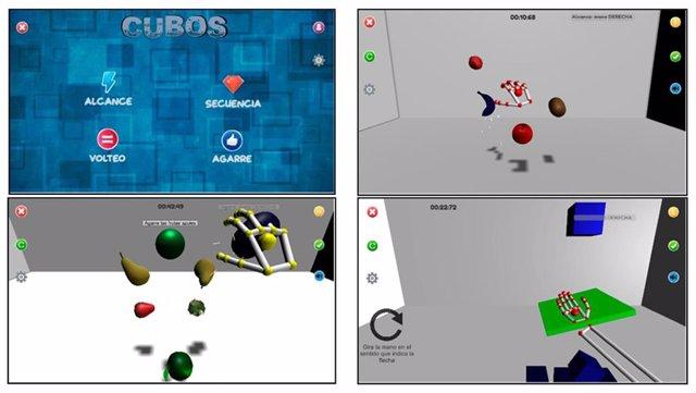 Estudio de la Universidad Rey Juan Carlos que revela mejoras en la destreza motora de pacientes con Parkinson a partir de terapias de realidad virtual inmersiva