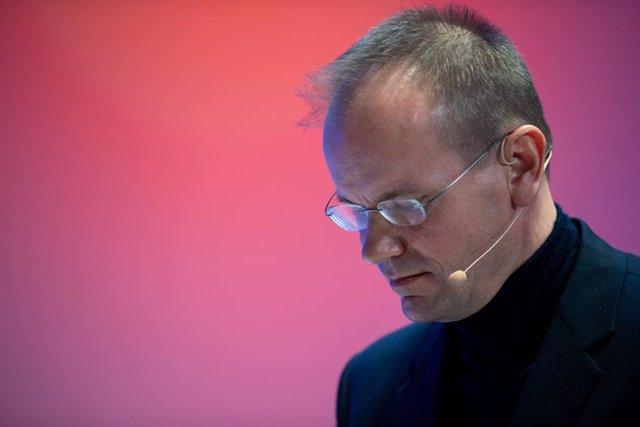 Alemania.- Dimite el consejero delegado de Wirecard tras detectarse un agujero c
