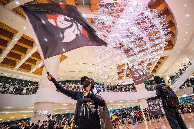 China.- El Partido Comunista chino ultima la ley de seguridad nacional para Hong