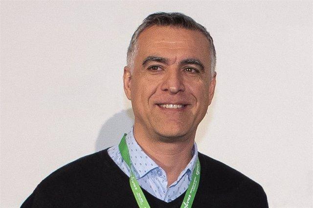 Pedro José Huerta Nuño, nuevo secretario general de Escuelas Católicas.
