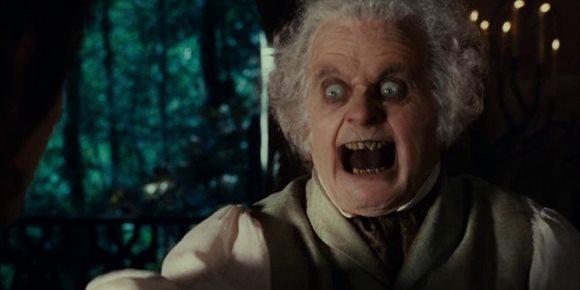 1. Adiós a Bilbo Bolsón (Iam Holm): Sus 5 escenas más recordadas en El Señor de los Anillos... y El Hobbit