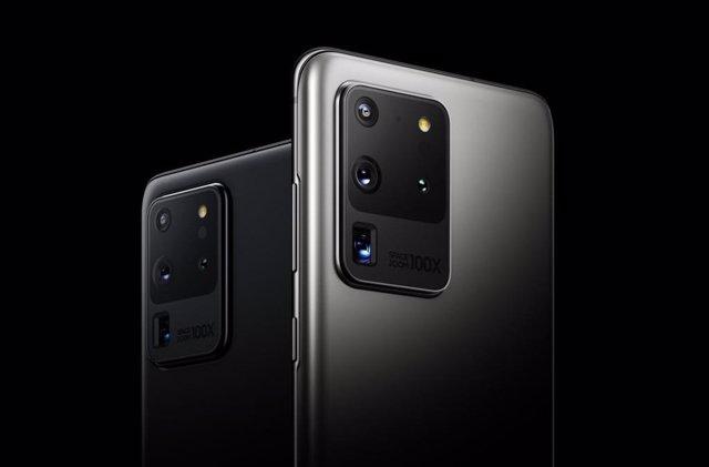COMUNICADO: Tecnomari analiza los 5 smartphones con mejor cámara